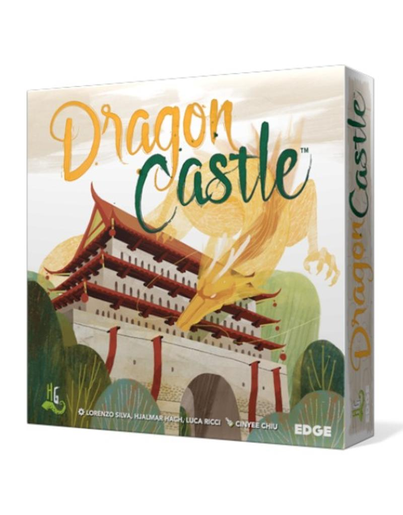 EDGE Dragon Castle [français]