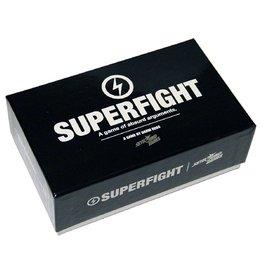 Skybound Games Superfight [anglais]