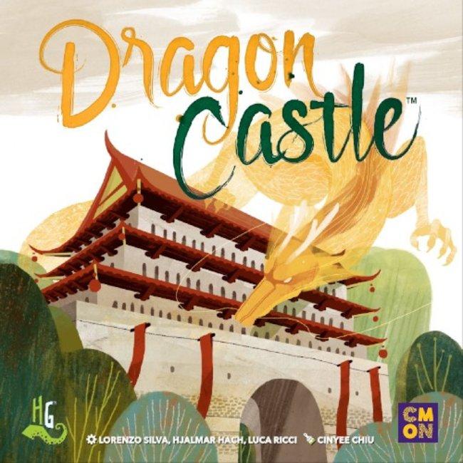 CMON Dragon Castle [English]