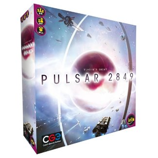 Iello Pulsar 2849 [French]