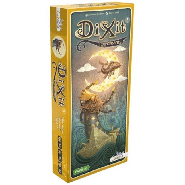 Libellud Dixit : Daydreams (5) [Multi]