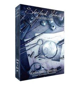 Space Cowboys Sherlock Holmes Détective Conseil - Carlton House & Queen's Park [français]
