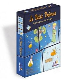 Ludonaute Petit Prince (le) - Fabrique-moi une planète [français]