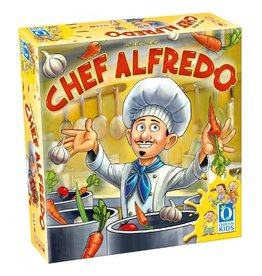 Queen Games Chef Alfredo [multilingue]