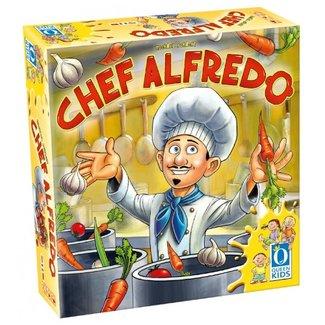 Queen Games Chef Alfredo [multilingue]