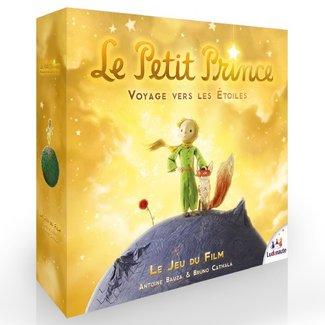 Ludonaute Petit Prince (le) - Voyage vers les étoiles [French]