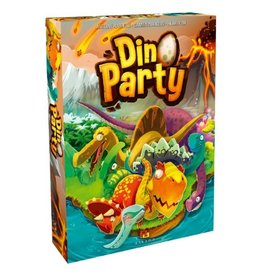 Ankama Dino Party [multilingue]