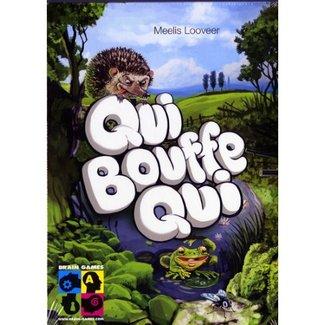 Brain Games Qui bouffe qui [French]