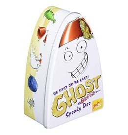 Zoch Zum Spielen Ghost Blitz - Spooky Doo [multilingue]