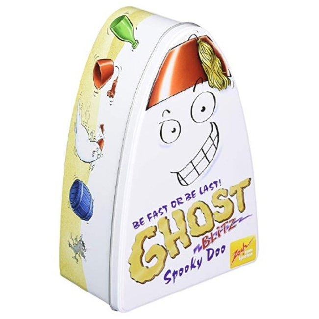 Zoch Zum Spielen Ghost Blitz - Spooky Doo [Multi]