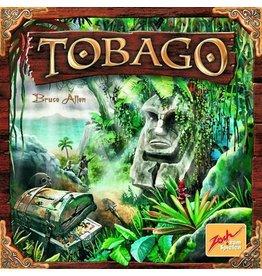 Zoch Zum Spielen Tobago [multilingue]