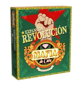 Lui-même Mafia de Cuba : Expansión Revolución [français]