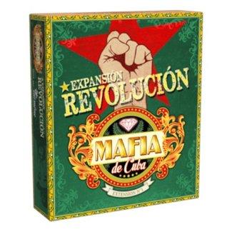 Lui-même Mafia de Cuba : Expansión Revolución [French]