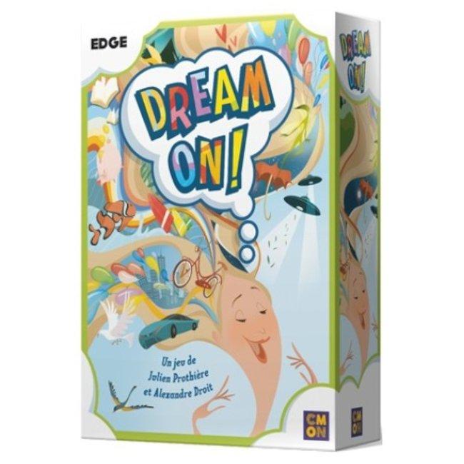 EDGE Dream On ! [français]