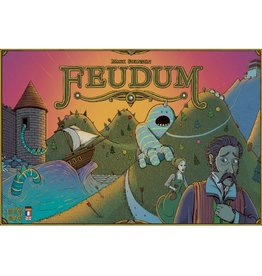 Odd Bird Games Feudum [multilingue]