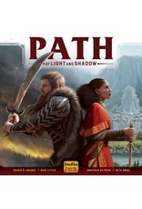 Indie Boards & Cards Path of Light and Shadow [anglais]