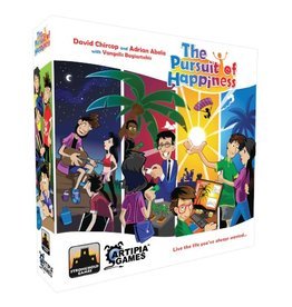 Stronghold Games Pursuit of Happiness (the) [anglais]