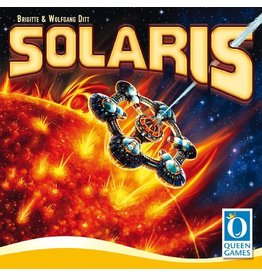 Queen Games Solaris [anglais]