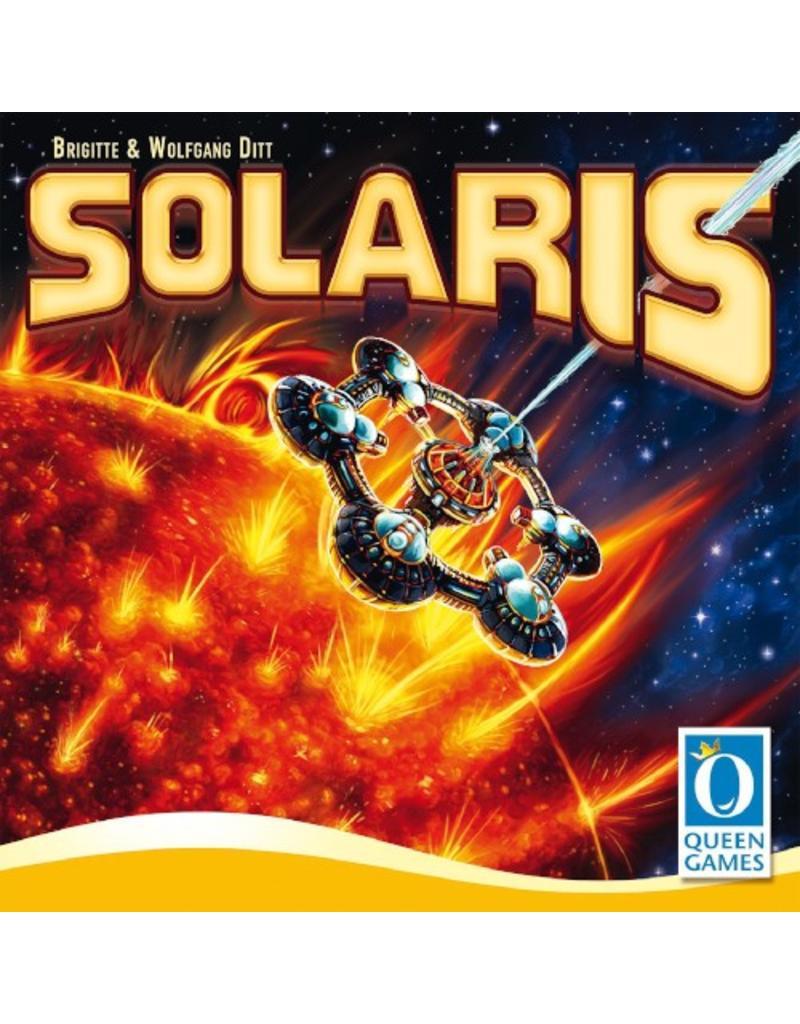 Queen Games Solaris [anglais]