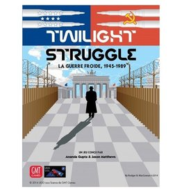 UGG Twilight Struggle [français]
