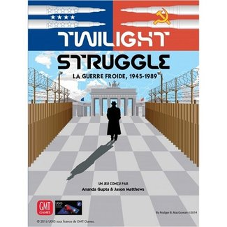 UGG Twilight Struggle [français]