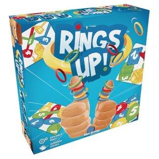 Blue Orange Rings Up ! [Multi]