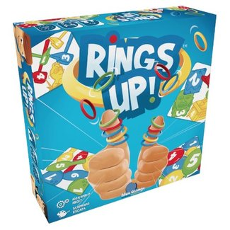 Blue Orange Rings Up ! [multilingue]