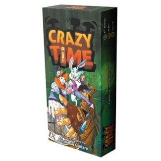 In Ludo Veritas Crazy Time [French]