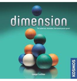 Kosmos Dimension [anglais]