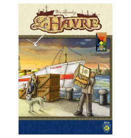 Mayfair Games Le Havre [anglais]