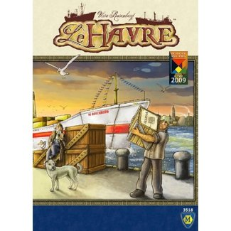 Mayfair Games Le Havre [English]
