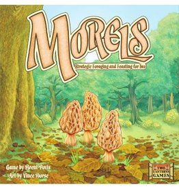 Two Lanterns Games Morels [anglais]