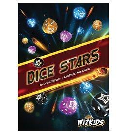 WizKids Dice Stars [anglais]