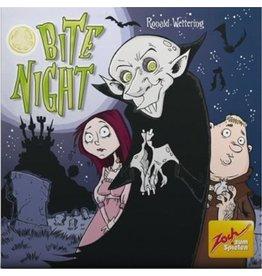 Zoch Zum Spielen Bite Night [multilingue]