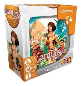 Asmodee Cardline - Globetrotter [français]