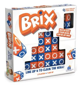 Blue Orange Brix [multilingue]