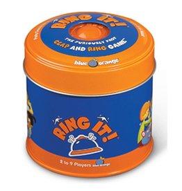 Blue Orange Ring It ! [français]