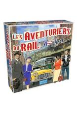 Days of Wonder Aventuriers du rail (les) - New York [français]