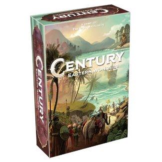 Plan B Century - Merveilles orientales [multilingue]