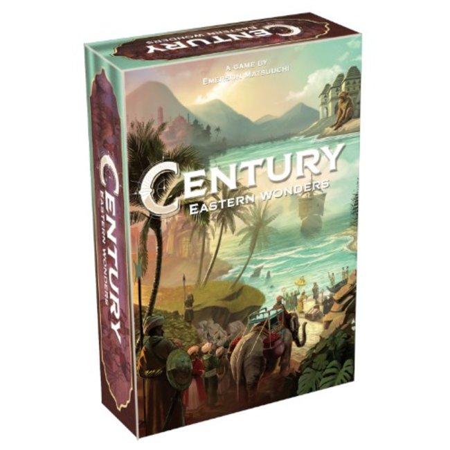 Plan B Century - Merveilles orientales [Multi]