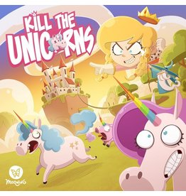 Morning Kill the Unicorns [anglais]