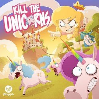 Morning Kill the Unicorns [English]