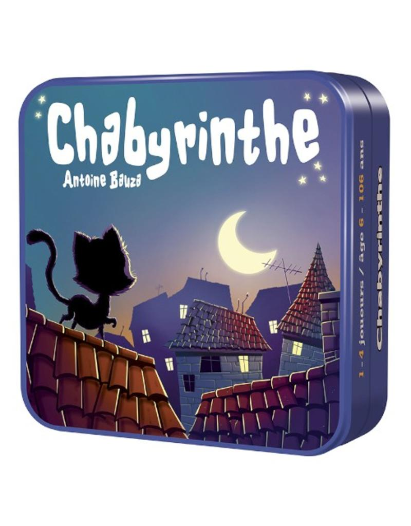 Cocktail Games Chabyrinthe [français]