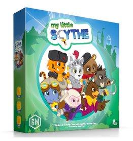Stonemaier Games My Little Scythe [anglais]