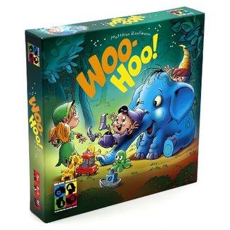 Brain Games Woo-Hoo ! [Multi]