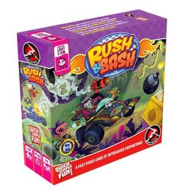 Intrafin Rush & Bash [multilingue]
