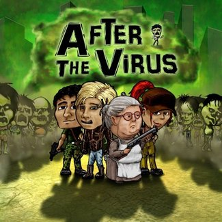 FryxGames After the Virus [anglais]