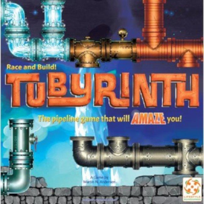 Lifestyle Tubyrinth [Multi]