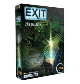 Iello Exit (6) - L'île oubliée [français]