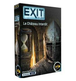 Iello Exit - Le château interdit [français]
